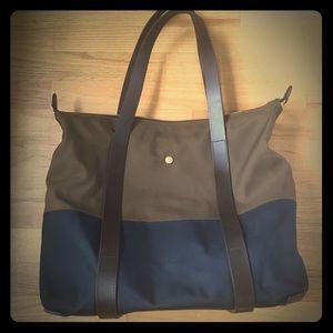 Mismo tote/overnight bag